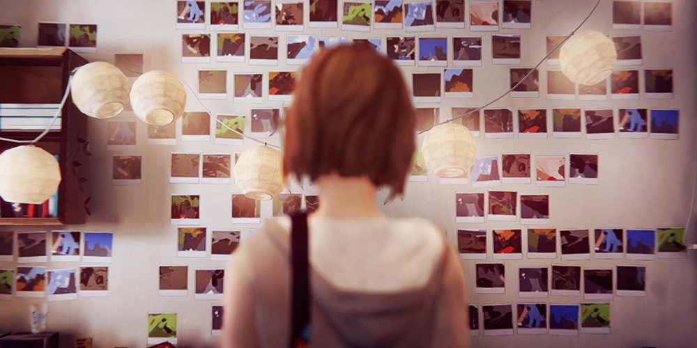 Life is Strange: Before the Storm Gameplay-Trailer veröffentlicht