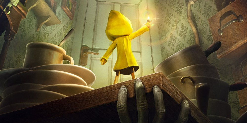 Little Nightmares – Accolades Trailer deutet DLC oder Fortsetzung an