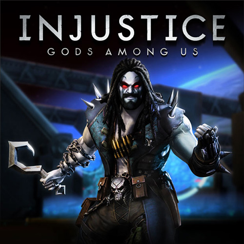 Injustice: Götter unter uns – Charakter Lobo im ersten Trailer