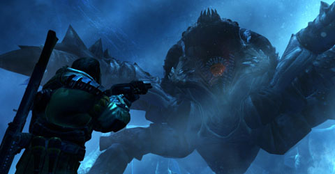 Lost Planet 3 – Die Pre-Order Boni Trailer im Video