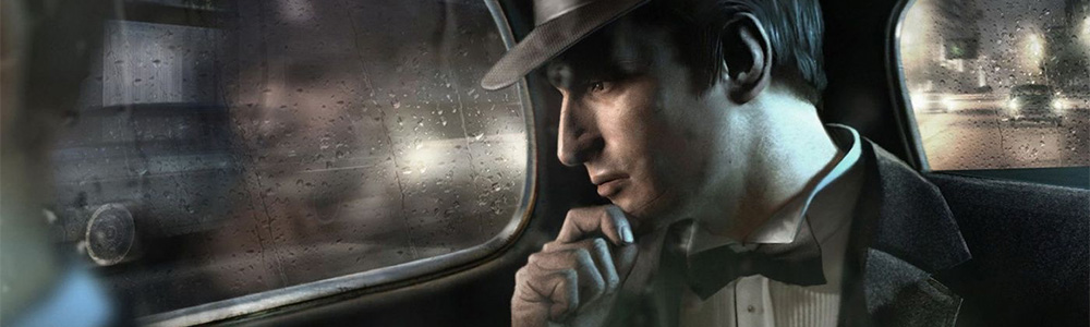 Offenbar Mafia II: Definitive Edition in Planung (Update)