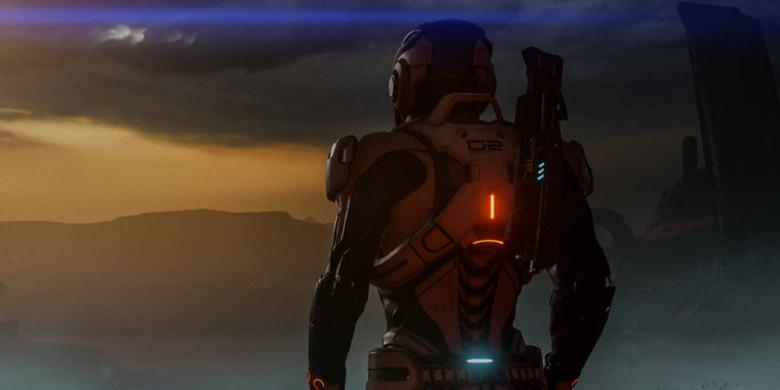 Mass Effect Andromeda bekommt keine Singleplayer-Erweiterungen