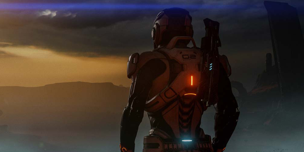 Mass Effect: Andromeda – Explosiver Launch Trailer & Multiplayer Teaser (Update)