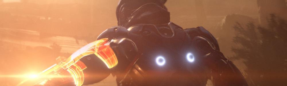 Mass Effect Andromeda erscheint erst 2017