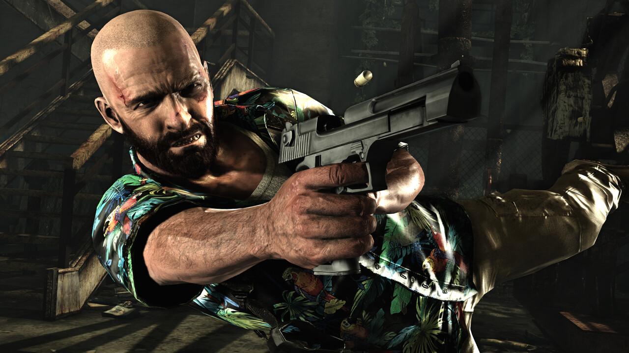 Max Payne 3 – Finaler DLC 'Deathmatch Made in Heaven' enthüllt