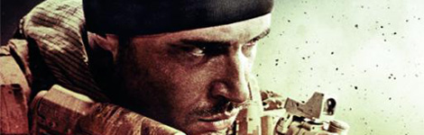 Medal of Honor Warfighter – DevDiary zum 'Zero Dark Thirty' Map Pack