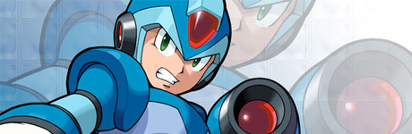 Street Fighter X Mega Man bekommt Patch auf Version 2