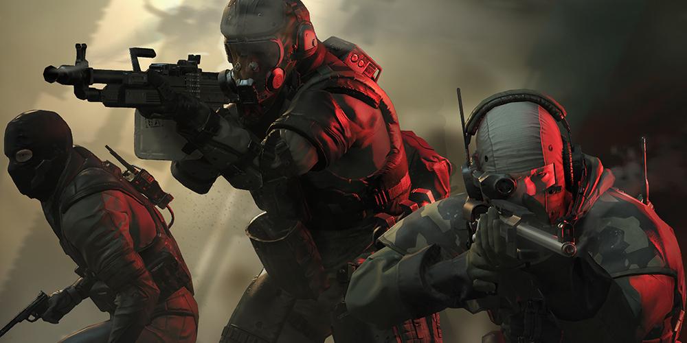 Metal Gear Survive verschiebt sich auf 2018