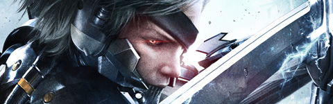 Metal Gear Rising: Revengeance – Boss Battle Gameplay
