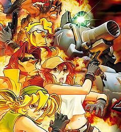 Metal Slug: XX – Diese Woche kostenlos für US Playstation Plus-Mitglieder verfügbar