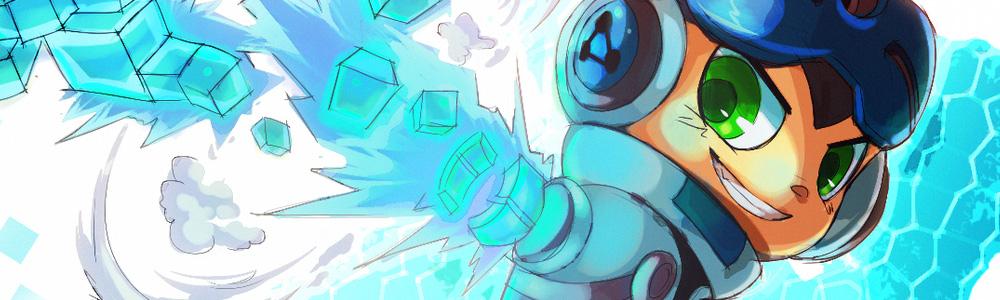 Gerücht: Mega Man Legacy Collection 2 in Arbeit