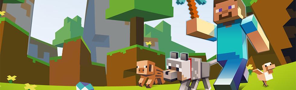 Minecraft – PS4/PS Vita Umsetzung erscheint innerhalb der nächsten Wochen