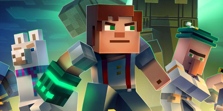 Telltale Games Möchte Bessere Spiele Entwickeln Und Entlässt Viele - Viele minecraft spiele