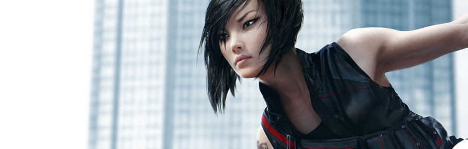 Mirror´s Edge Catalyst – Neue Gameplay-Clips zum Movement & Combat
