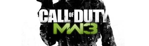 Call of Duty: Modern Warfare 3 gehackt – Alle Services offline