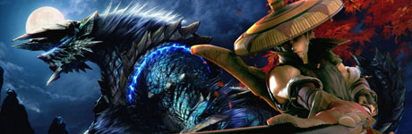 Monster Hunter Frontier G für PlayStation 3 angekündigt