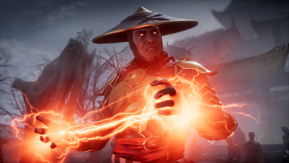 Mortal Kombat 11 – She-Spawn Skin, Spawn Gameplay & mehr enthüllt