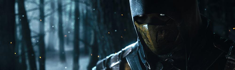 Mortal Kombat X erhält riesigen Patch 1.12