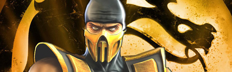 Injustice: Götter unter uns – Warner Bros. kündigt Scorpion als DLC Charakter an