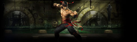 Mortal Kombat Vitality für PS Vita bestätigt