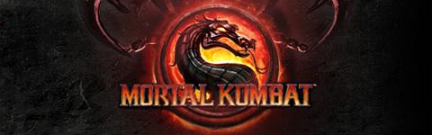 Mortal Kombat – Kompletter Kitana Trailer