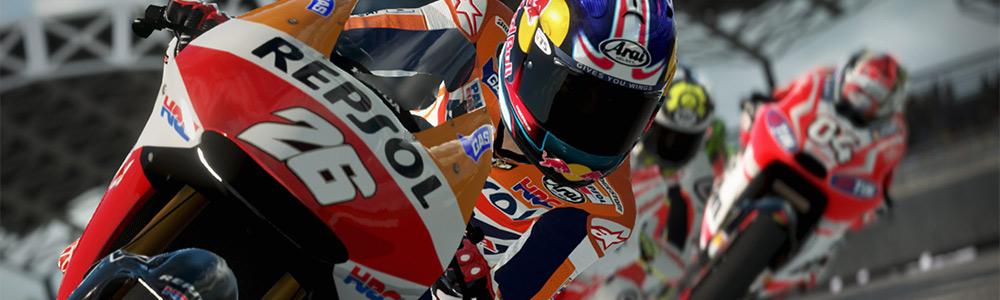 MotoGP 17 – Milestone kündigt neue Saison offiziell an