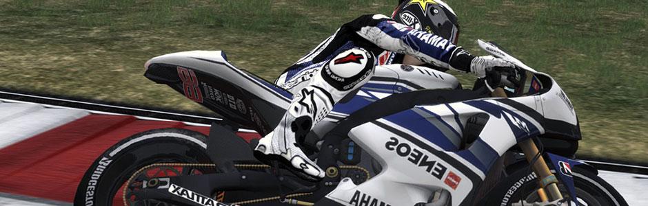 Moto2 und Moto3 DLC für MotoGP 13 ab sofort erhältlich