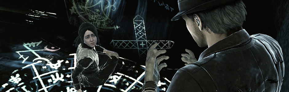 Murdered: Soul Suspect – Kommentierter Gameplay-Walkthrough
