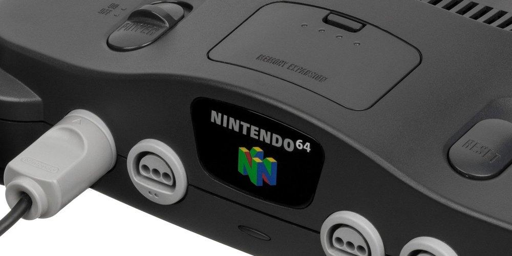 N64 Classic Mini – Nintendo dämpft Hoffnungen darauf (Update)