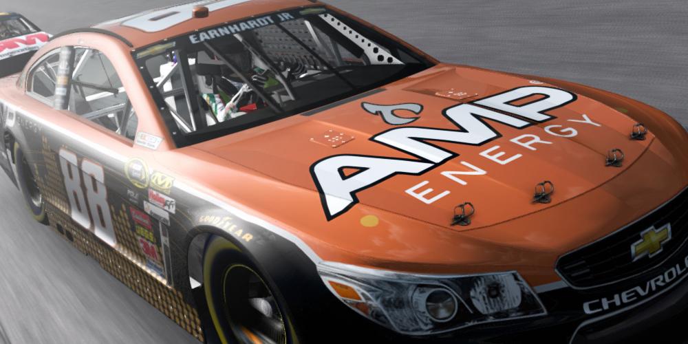 NASCAR Heat 2 für September angekündigt