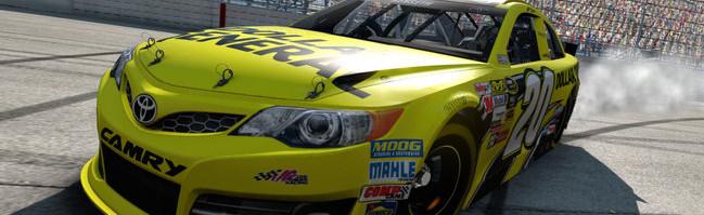 NASCAR '14 für PlayStation 3 angekündigt