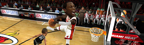 Erster Trailer zu NBA Jam: On Fire Edition