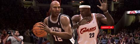 NBA Live 14 – EA Sport enthüllt den Cover Star