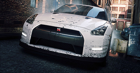 Need for Speed: Most Wanted – Drei neue DLC Packs kommen angerast