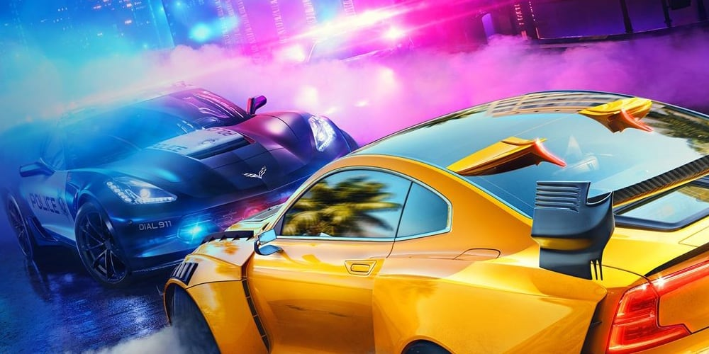 TEST: Need for Speed Heat – Back to the Roots?