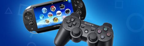 Die aktuellen Pre-Order Charts auf PlayStation 3 & PS Vita