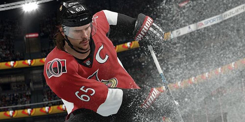 EA SPORTS NHL 19 – Launch Trailer zum Release