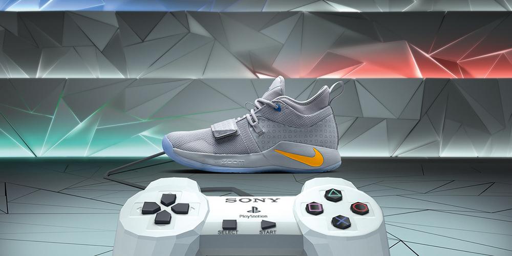 PlayStation Nike PG 2.5 – Offizielle Sneaker in zweiter Auflage angekündigt