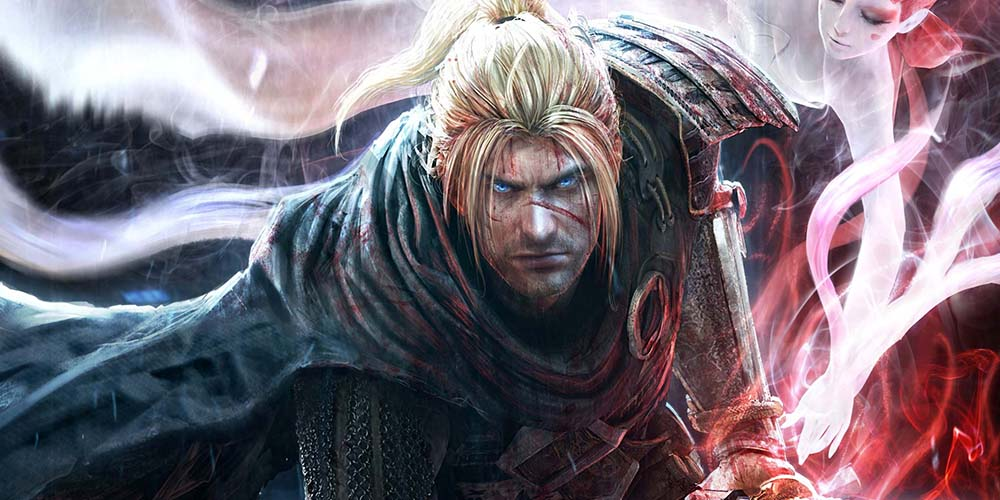 Nioh – Patch 1.09 samt neuer Features erschienen