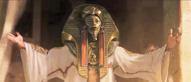 Osiris – Ubisoft Montreal´s geheimes Projekt in einem Video geleakt?