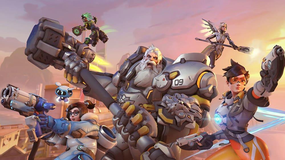 Overwatch 2 – Blizzard betont stärkeren Fokus auf Story-Missionen