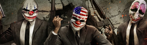 Payday 2: What is CRIMENET?
