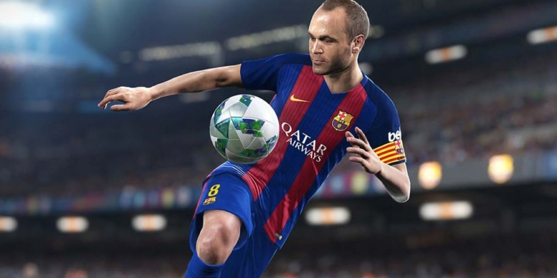 PES 2019 Lite – Free-2-Play Version angekündigt