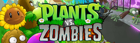 Pflanzen gegen Zombies erscheint für PS Vita