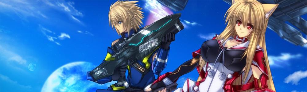 Phantasy Star Online 2 – Tokyo Game Show Trailer