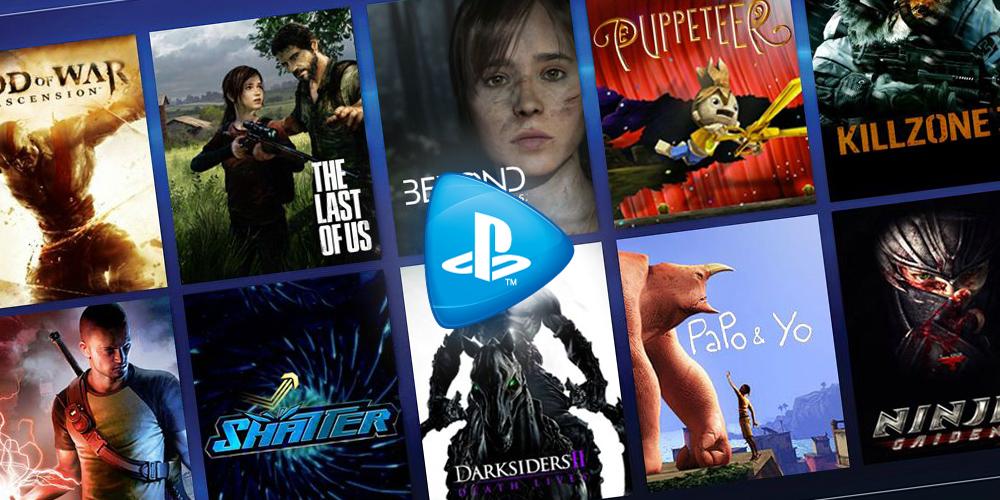 USA: PlayStation Now startet mit PS4 Games in diesem Jahr