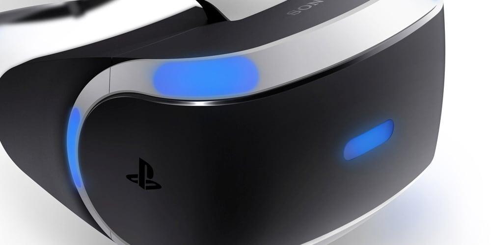 PlayStation VR – Neues Patent für Tracking Technologie aufgetaucht