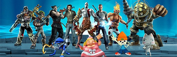 TEST: PlayStation All-Stars Battle Royal – Treffen der größten PlayStation Helden gelungen?