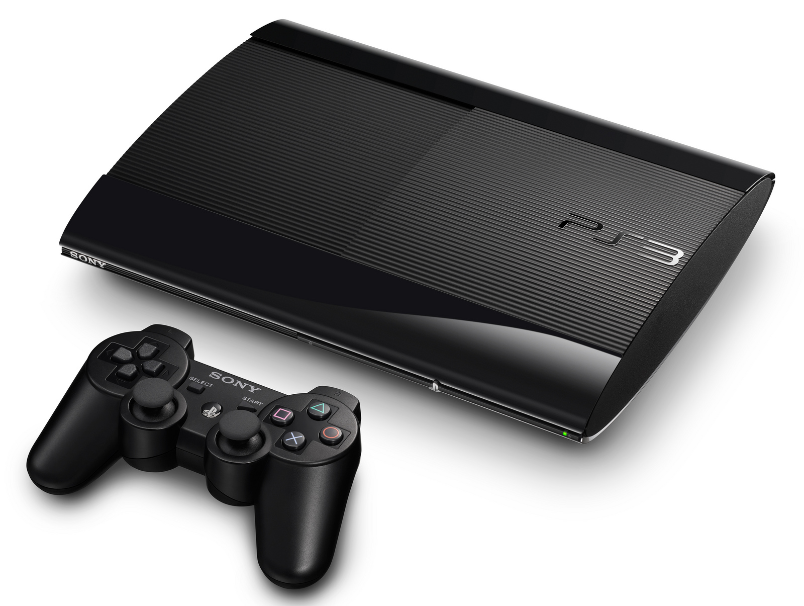 Ein exklusiver Blick in das Innenleben der neuen PS3 Super Slim