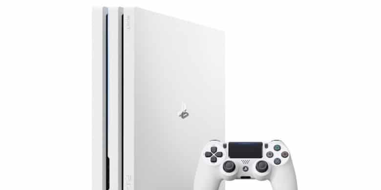 Playstation 4 Pro kommt im Bundle mit